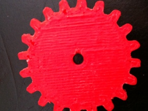 Spur and Helix Gear Generator