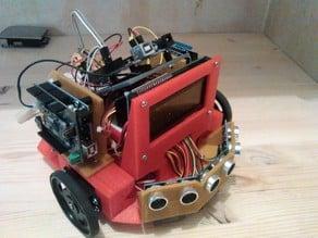 Robot GtR