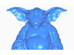 Another Gremlin Buddha (TV / Movies Collection)