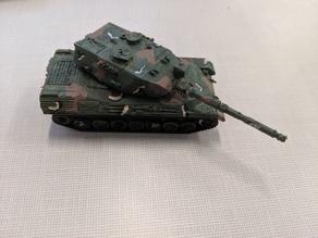 Easy Print Leopard 1 for Team Yankee
