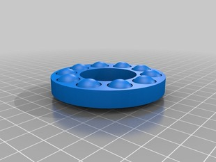 My Customized thrust bearing