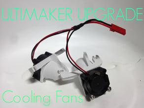 Ultimaker Cooling Fan