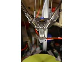 Parametric Simple Delta Effector