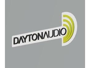Dayton audio logo