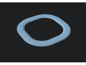 Customizable Bed Level Tester / Flying Ring