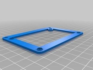 Arduino Mega OpenBeam Mount