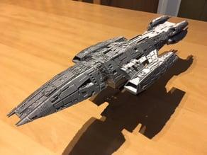 Battlestar Valkyrie