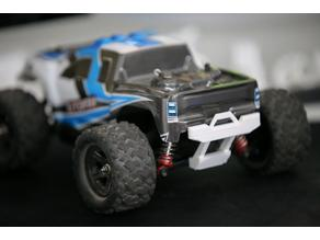 Rear bumper for HS 18301