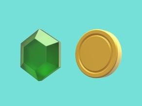 Gems & Gold | Clash Royale
