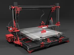 gMax 1.0 3D Printer
