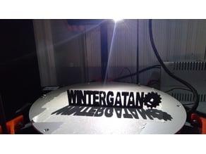 Wintergatan Logo