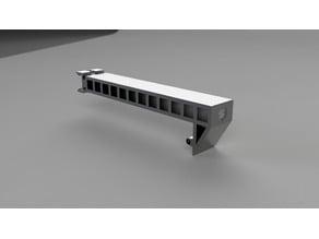 Logitech C270 Webcam Mount for VORON, 2020 Extrusion