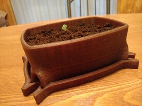 Bonsai Drip Tray and/or Humidity Tray