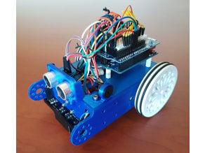 mClon Robot