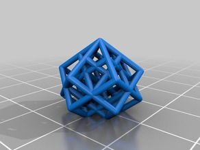 Lattice Cube Part 2 V2