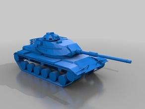 m60 tank