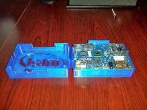 Intel Galileo enclosure