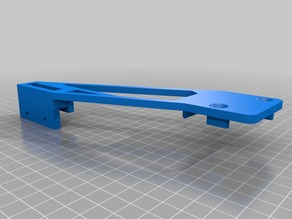 Equer reinforcement for ANET A8
