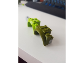 Lego Kotflügel / Lego Fender