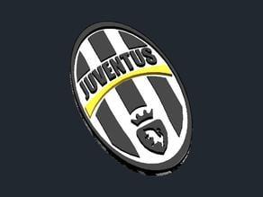 Juventus Turin - Logo