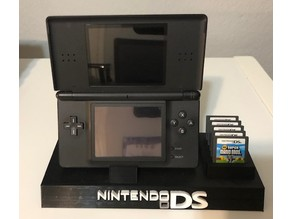 Nintendo DS Stand