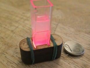 Optical Density Sensor aka Kafi-Schnapps Detektor