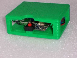 PowerBoost 500 Charger Enclosure