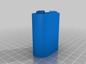 My Customized Battery Case