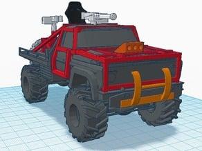 Mad Max Ford Bronco
