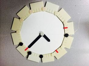 Clock/elapsed time teacher