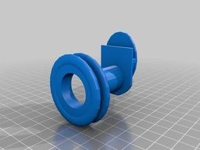 cr-10s filament guide