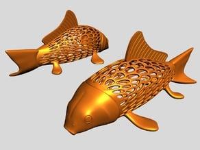 Fishtyle