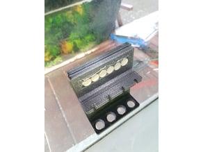 GHL Sensorholder 4x
