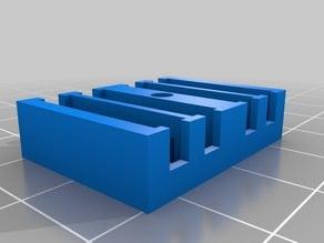 4 servo extension plug