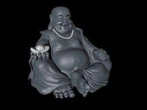 chinese Maitreya