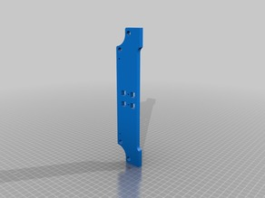 Anet a8 Front Plate