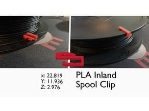 ABOW PLA Spool Clip