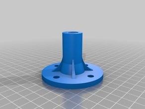 12x2mm lead screw nut (FRC/Andymark)