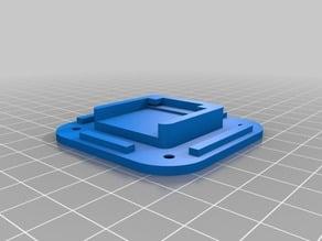 Wemos Mini D1  - Reminder box