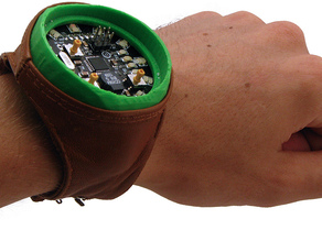 Makerwatch SSG Wristwatch Skin and Skeleton