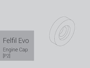 Felfil Evo - Engine Cap [P2]