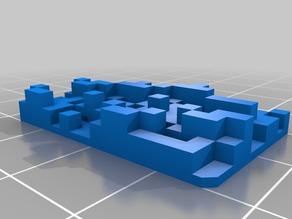 My Customized Binary Tile