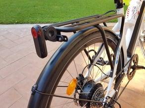 Garmin Varia RTL510 Bike Support