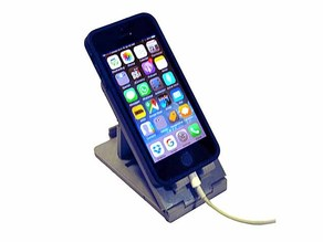 Easy Folding Phone Stand