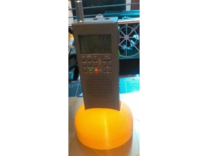 Stand for CountyComm GP-5 SSB General Purpose Radio
