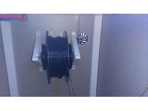 Filamentspool Wallmount