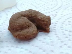 Fox Chocolate
