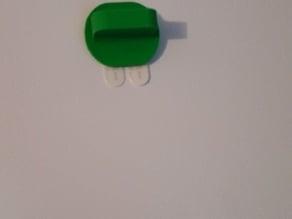 Nintendo 64 Conroller Wall Mount