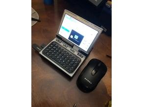RP3 Mini Laptop