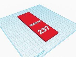 Room 237 (The Shining)